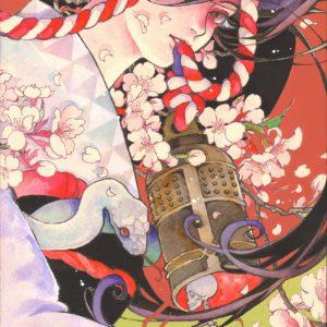 錠マヱ03-「ハイ・アンド・シーク」(2018年)
