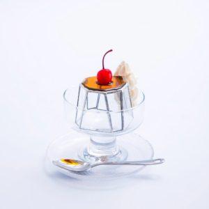 ひらのまり03-「プリン」(2019年)