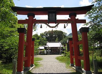 世界遺産 丹生官省符神社